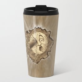 Trip To The Moon  Travel Mug