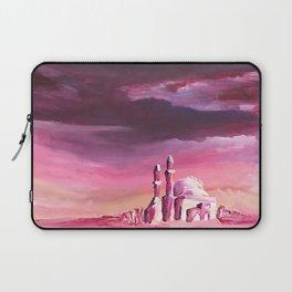 Dreamy Mosque Laptop Sleeve