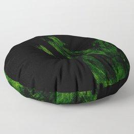 Slanted Floor Pillow