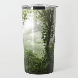 Cloud Forest Travel Mug