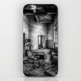 This is the way, step inside iPhone Skin