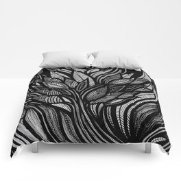 Whispering field Comforters