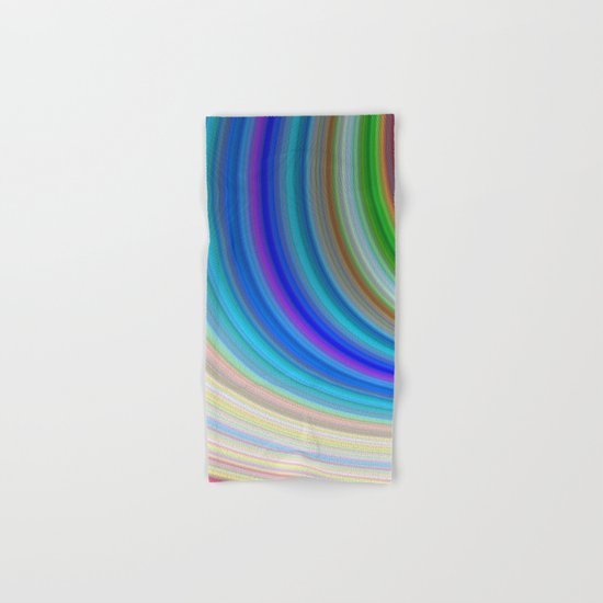 Magic sky Hand & Bath Towel