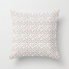 SEMILLAS Throw Pillow