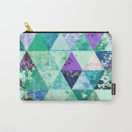 Abstract #837 Carry-All Pouch