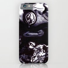 Treatise on the Steppenwolf. Not for Everybody. iPhone 6s Slim Case