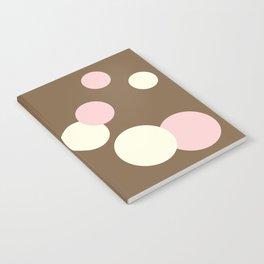 Neapolitan Big Bang Notebook