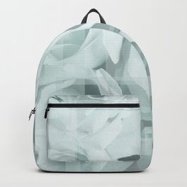 Roses collage Backpack