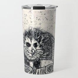 Opossum Pal Travel Mug