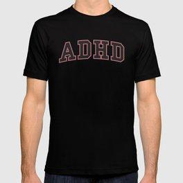 ADHD University T-shirt