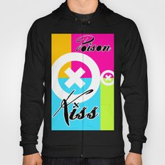 POISON KISS - COLORS EDITION Hoody
