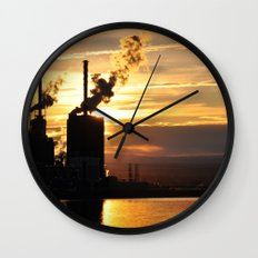 At What Cost Wall Clock