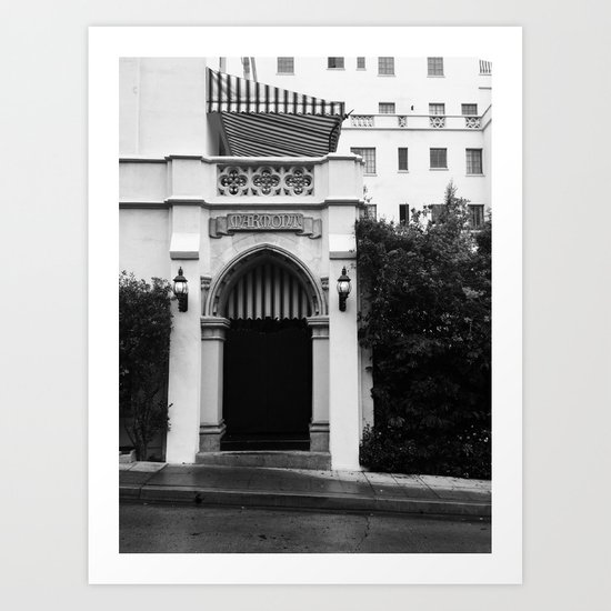 Chateau Marmont by markstarr