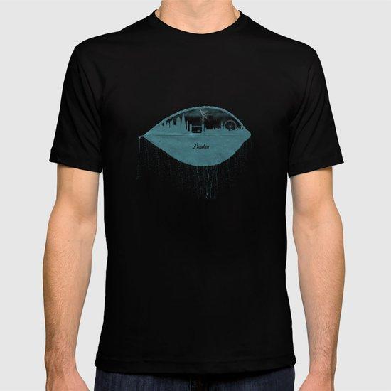Rainy Day in London T-shirt