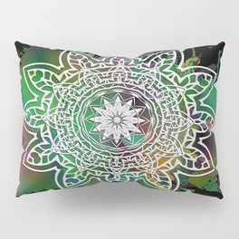 Astra Psychedelica Pillow Sham