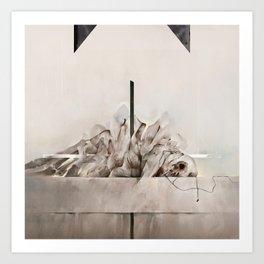 Lucid Mechanisms Art Print