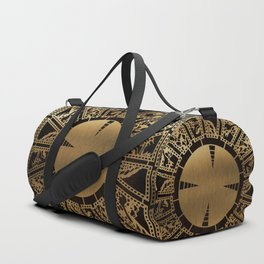 Lament Configuration Side A Duffle Bag