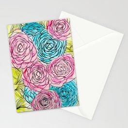 Vaya Stationery Cards