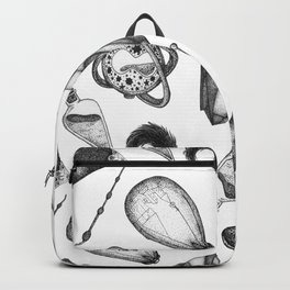hp artifacts pattern Backpack