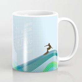 Enjoy summer Coffee Mug