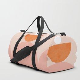 Abstraction_Balance_Minimalism_003 Duffle Bag