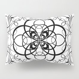 SACRED GEOMETRY Pillow Sham
