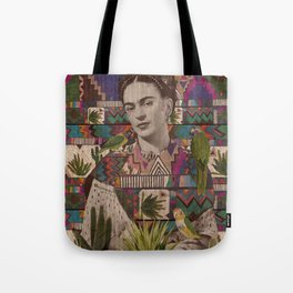 VIDA Tote Bag - Unity by VIDA