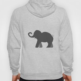 Roll Tide Elephant Crimson Tide Alabama Hoody