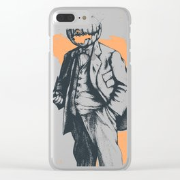 Headless Clear iPhone Case