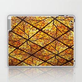Ceiling Collage  Laptop & iPad Skin