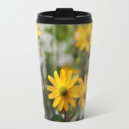 Mellow Yellow Travel Mug