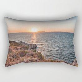 Nature mix Rectangular Pillow