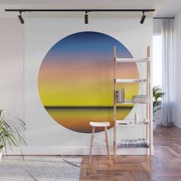 SNST:12 Key West – circular Wall Mural