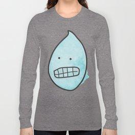 Cheese 😁 Long Sleeve T-shirt