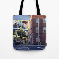 It Used To Be Robinson's Tote Bag