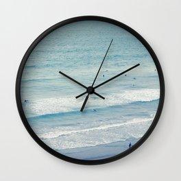 San Onofre Wall Clock