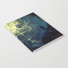 Cave Man Notebook