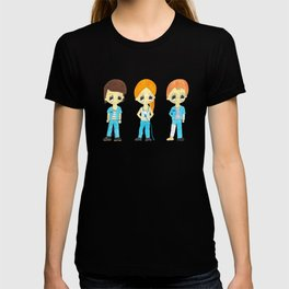 Dani, Mariona i Lucas T-shirt