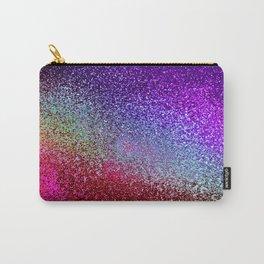 RAINBOW MOSAIC Carry-All Pouch