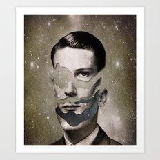 Acid Rain (2014) Art Print