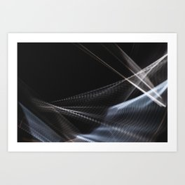 Light Vent 14 Art Print