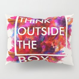 Quote for all Pillow Sham