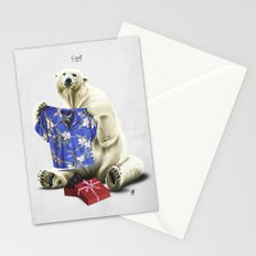Cool! Stationery Cards