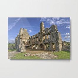 Egglestone Abbey Metal Print
