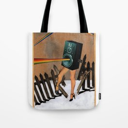 Battle of the Bands Tote Bag