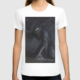 You've lost your soul T-shirt