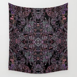 Jojuhn Moss Wall Tapestry