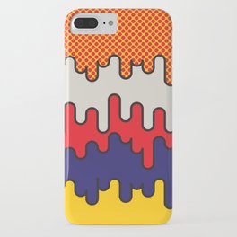 Lichtenstein iPhone Case