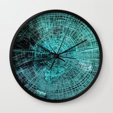 BY NATURAL DESIGN Wall Clock