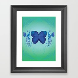 Insect series 1 Framed Art Print